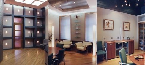 Дизайн интерьеров квартир, коттеджей, ресторанов и торговых центров.