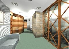 Дизайн интерьера квартиры в Киеве.
